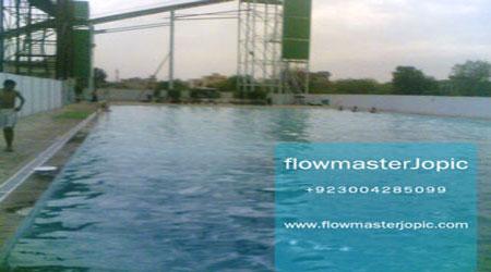 Aqua Land commercial pool Pakistan