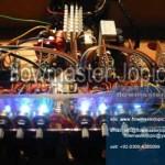 electro mechanical installation