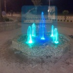 sialkot fountain pakistan