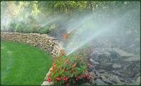 Sprinkler System - Pakistan