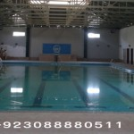 DHA Swimming Pool Lahore Pakistan