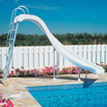 Pool Slide - Pakistan