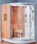 Sauna Rooms - Pakistan