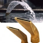 Fountain Nozzle