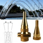 Fountain Nozzle - Pakistan